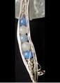 Picture of Angels Gather  Peapod Pendant