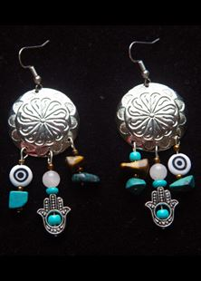 Picture of Security Blanket Earrings
