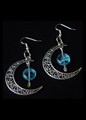 Picture of Once in a Blue Moon Earrings