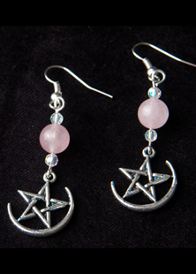 Picture of Witchy Woman #2 Earrings