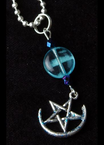 Picture of Stars over Salem Talisman