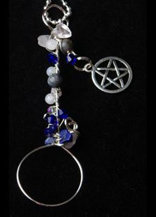 Picture of Witchy Bubble Wand Talisman #3