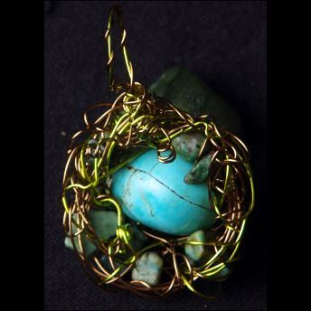 Picture for category Enchanted Nest Pendants