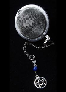 Picture of PenTEAgram Tea Infuser