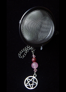 Picture of Love Potion Tea Infuser