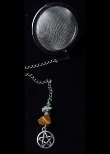 Picture of Sassenach's Secret Brew Tea Infuser