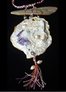Picture of Undine Dreams ARTifact Necklace #1
