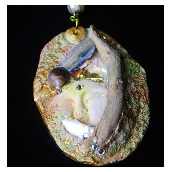 Picture for category Undine Dreams Art & Jewelry