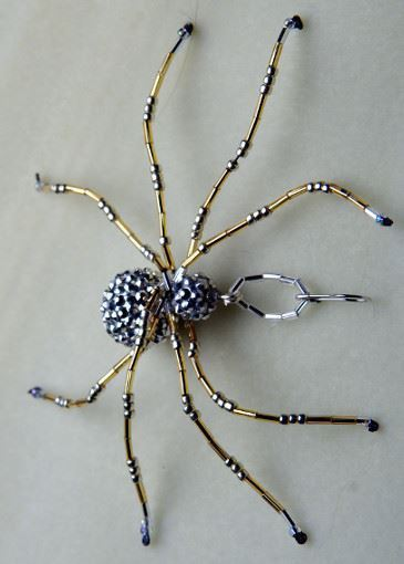 Picture of Stardust Spider Talisman #7