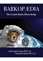 Picture of BARKOPAEDIA: The Canine Book of Knowledge